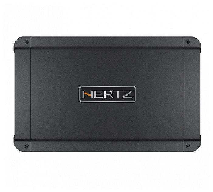 Hertz HCP 4D
