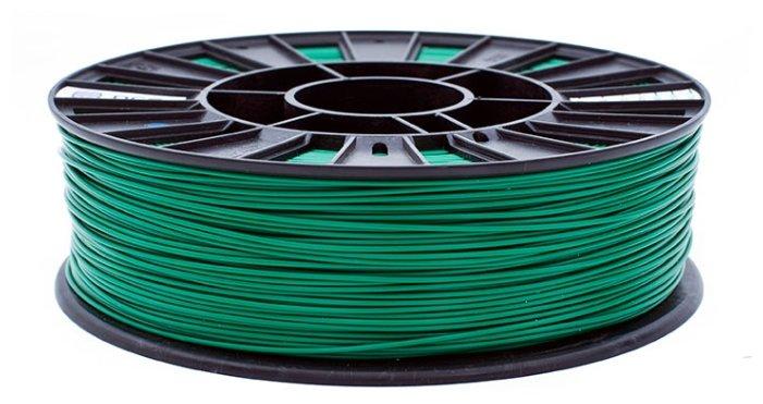 ABS пруток REC 1.75 мм зеленый