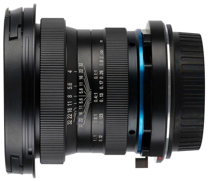 Объектив Laowa 15mm f/4 Wide Macro 1:1 Pentax KA/KAF/KAF2