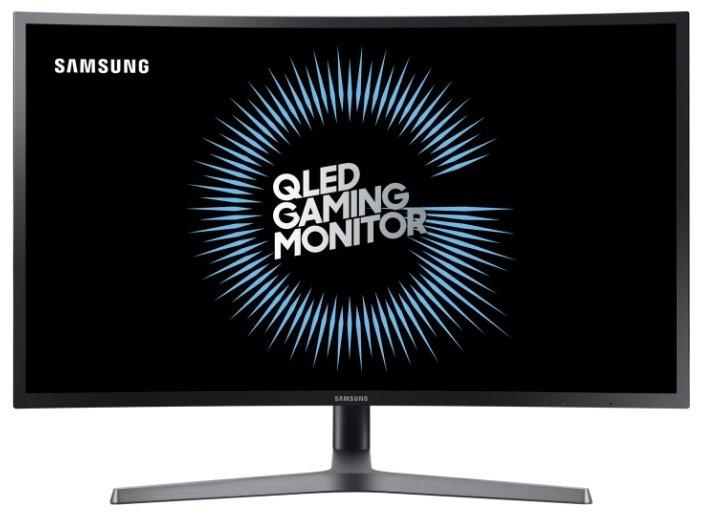 Samsung Монитор Samsung C27HG70QQI