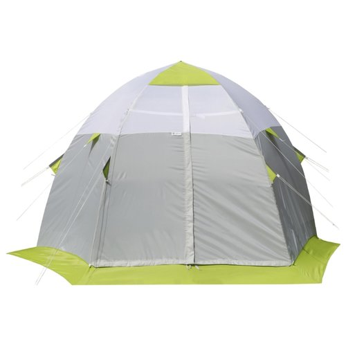 Палатка ЛОТОС 3C для рыбалки зеленый