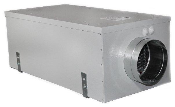 Вентиляционная установка Благовест ВПУ (У)-800/9 кВт/3 (380В)