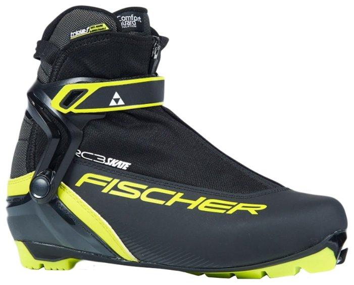 Ботинки для беговых лыж Fischer RC3 Skate