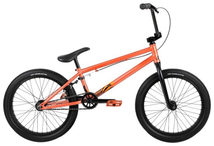 Велосипед BMX Format 3214 (2018)