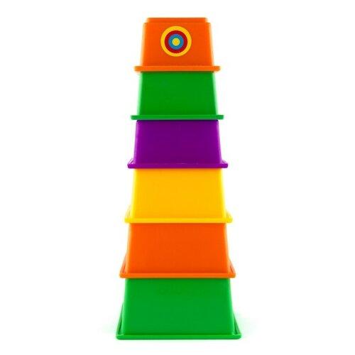 Пирамидка Пластмастер Маяк