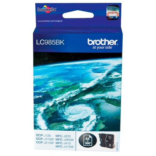 Картридж Brother LC-985BK
