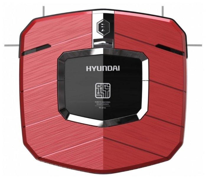 Пылесос Hyundai H-VCRX50