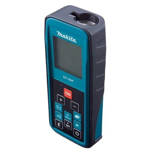Лазерный дальномер Makita LD100PДальномеры<br>