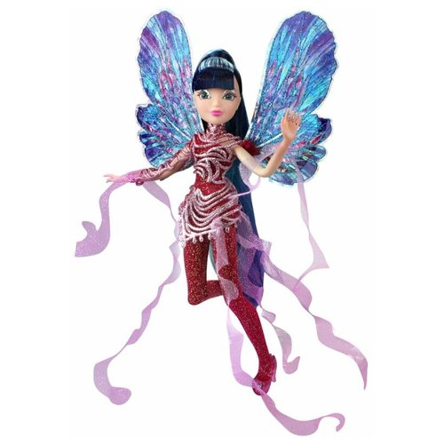 Купить Кукла Winx Club WOW Дримикс Муза, 36 см, IW01451704, Куклы и пупсы