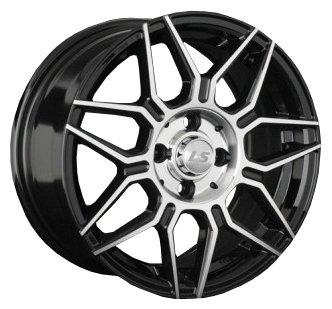 Колесный диск LS Wheels LS785 6.5x15/4x100 D54.1 ET45 BKF