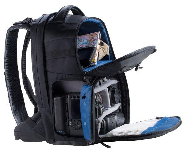 Фоторюкзак cullmann lima daypack 400 рюкзак алое отзывы