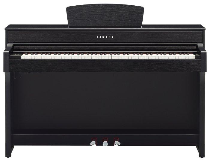 Цифровое пианино YAMAHA CLP-635