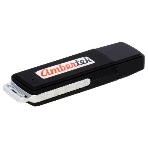 Купить Диктофон Ambertek VR105 4GB черный