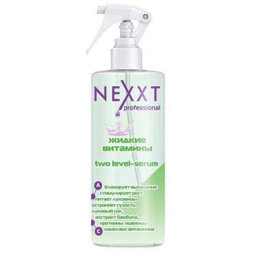 NEXXT Salon Treatment Care Увлажняющая сыворотка для роста волос, 200 млМаски и сыворотки<br>