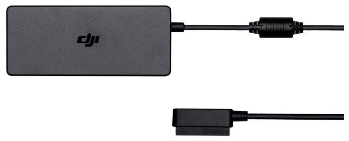 Зарядное устройство DJI Mavic - 50W Battery Charger (Without AC Cable) (Part11)