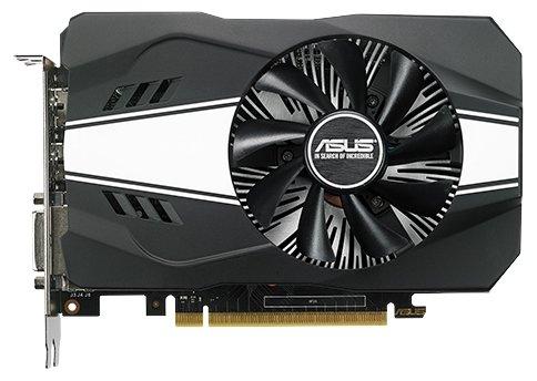ASUS Видеокарта ASUS GeForce GTX 1060 1506Mhz PCI-E 3.0 3072Mb 8008Mhz 192 bit DVI 2xHDMI HDCP Phoenix