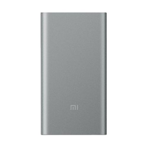 Аккумулятор Xiaomi Mi Power Bank 2 10000 серебристый