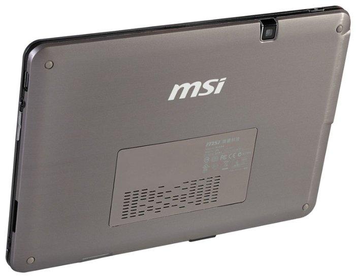 MSI WindPad 110W Huawei 3G 64x