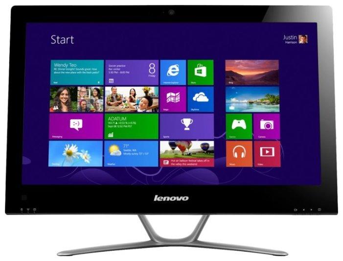 Моноблок 21.5`` Lenovo IdeaCentre C455
