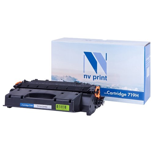 Фото - Картридж NV Print 719H для Canon, совместимый картридж nv print fx 10 для l100 120 mf4010 4140 4330 4660