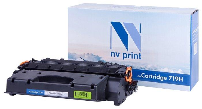 Картридж NV Print 719H для Canon, совместимый — купить по выгодной цене на Яндекс.Маркете
