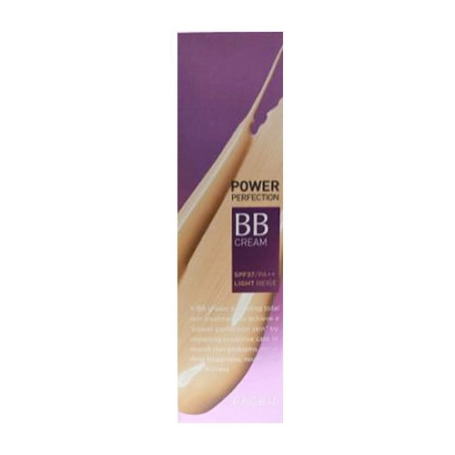 Power Perfection BB крем SPF37 20 гр TheFaceShop
