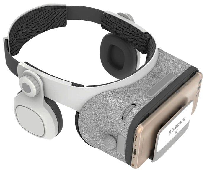 Очки виртуальной реальноcти для смартфонов BoboVR Z5
