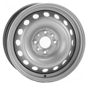 Колесный диск KFZ 4011 6x15/5x118 D71.1 ET68 Silver
