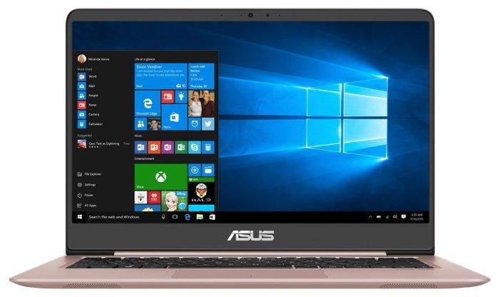 Купить <b>Ноутбук ASUS Zenbook</b> UX410UF по выгодной цене на ...