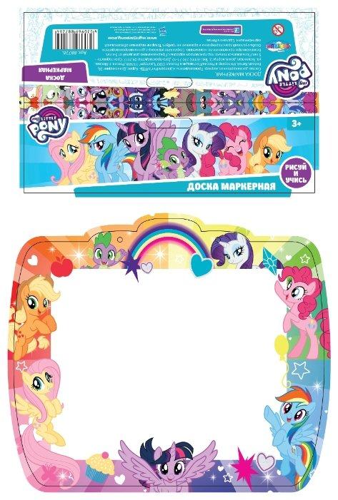 Доска для рисования детская CENTRUM My Little Pony (88726)