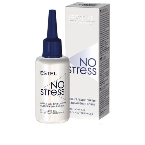 Купить Estel Professional NO STRESS Аква-гель для снятия раздражения кожи головы, 30 мл