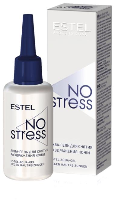 Estel Professional NO STRESS Аква гель для снятия