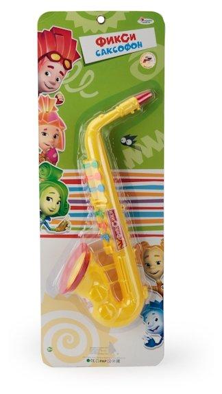 Играем вместе саксофон Фиксики B226350-R4