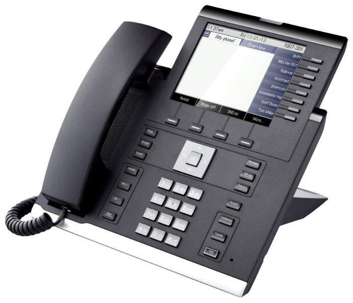 Siemens VoIP-телефон Siemens OpenStage 55G