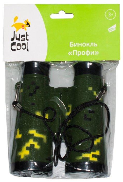 Бинокль Just Cool Профи 8618C5