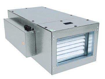 Вентиляционная установка Lessar LV-DECU 500-3,0-1 EC E17