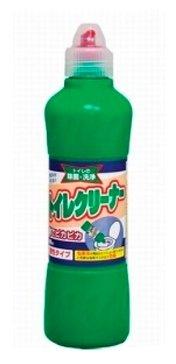 Mitsuei гель для унитаза с соляной кислотой — купить по выгодной цене на Яндекс.Маркете в Глазове