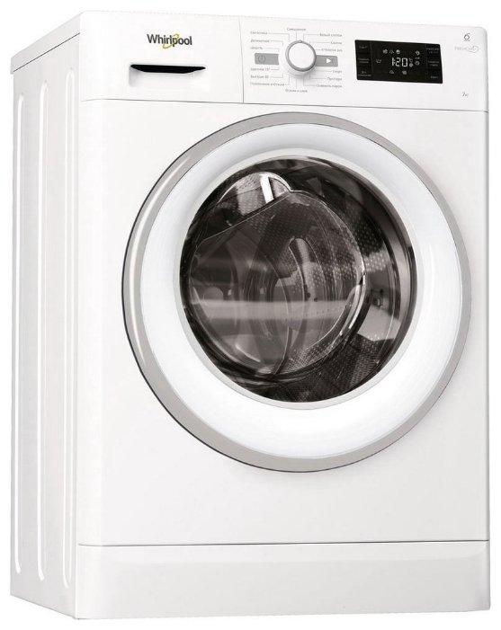 Стиральная машина Whirlpool FWSG 71083 WSV — купить по выгодной цене на Яндекс.Маркете
