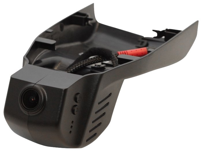 RedPower RedPower DVR-BMW4-N