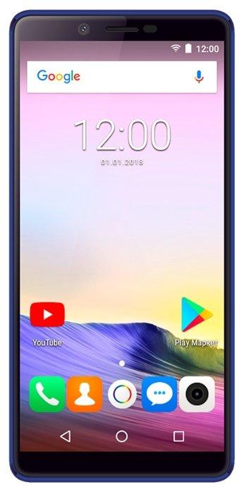 teXet Смартфон teXet TM-5581