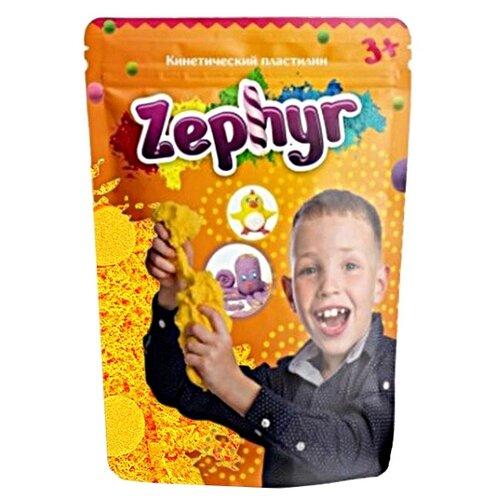Купить Масса для лепки Zephyr желтый 300 г Дой-пак (00-00000813/Z111), Пластилин и масса для лепки
