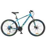 Горный (MTB) велосипед STELS Navigator 650 D 26 V010 (2018)