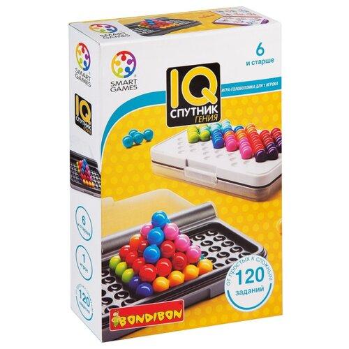 Купить Головоломка BONDIBON Smart Games IQ-Спутник гения (ВВ1890), Головоломки