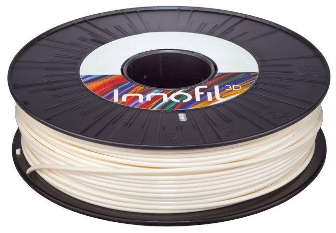 PLA пруток Innofil3D 2.85 мм белый