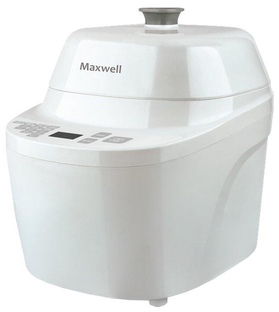 Maxwell Хлебопечка Maxwell MW-3755