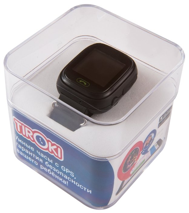 Часы Tiroki Q90