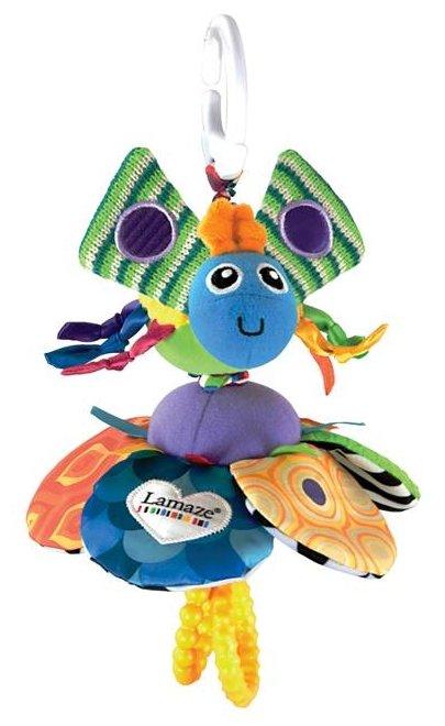 Подвесная игрушка Lamaze Жучок (LC27029A)