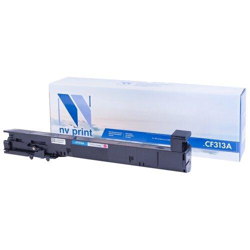 Фото - Картридж NV Print CF313A для HP, совместимый картридж nv print cb383a для hp совместимый