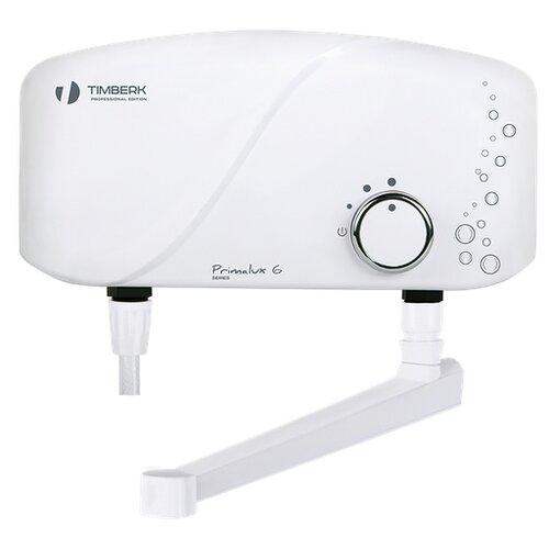 Проточный электрический водонагреватель Timberk WHEL-7 OC водонагреватель timberk whel 7 osc