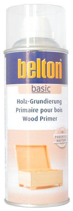 Грунтовка Belton Basic Wood (0.4 л)